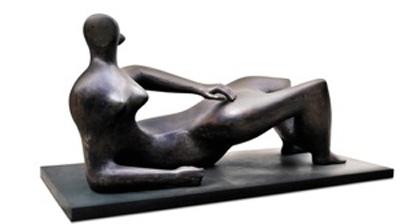 Henry Moore Reclining Figure    sc 1 st  SculptSite.com & SculptSite.com: Henry Moore sculpture islam-shia.org