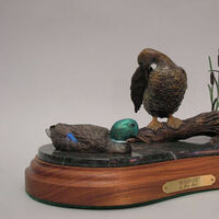 Reserved by Don Beck - search and link Sculpture with SculptSite.com