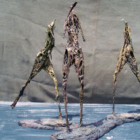 Three by Bojan Grujic - search and link Sculpture with SculptSite.com