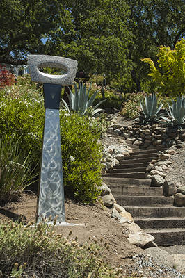 Portal by Mark Carroll - search and link Sculpture with SculptSite.com