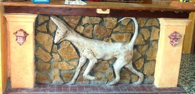 Podenco by Christopher Stone - search and link Sculpture with SculptSite.com