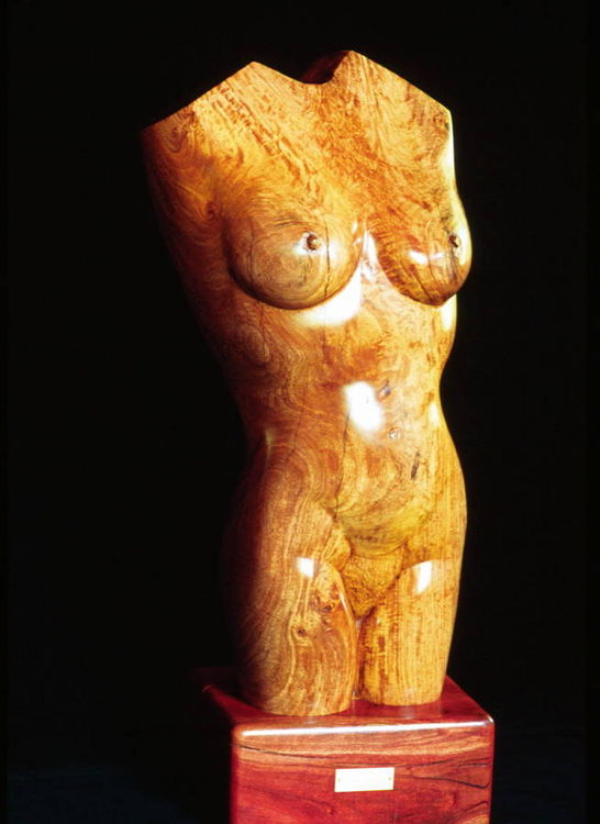 Woman by Judith Copeland - search and link Sculpture with SculptSite.com