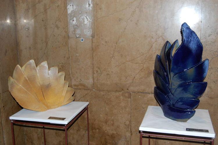 no title by Izabela Martenka - search and link Sculpture with SculptSite.com
