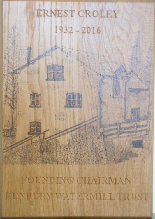 Bunburry Mill by John Adamson - search and link Sculpture with SculptSite.com