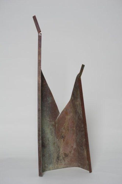 Flight 2 by Joe Gitterman - search and link Sculpture with SculptSite.com