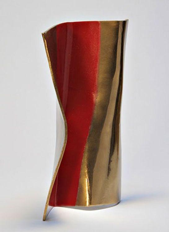 Movement 4 by Joe Gitterman - search and link Sculpture with SculptSite.com