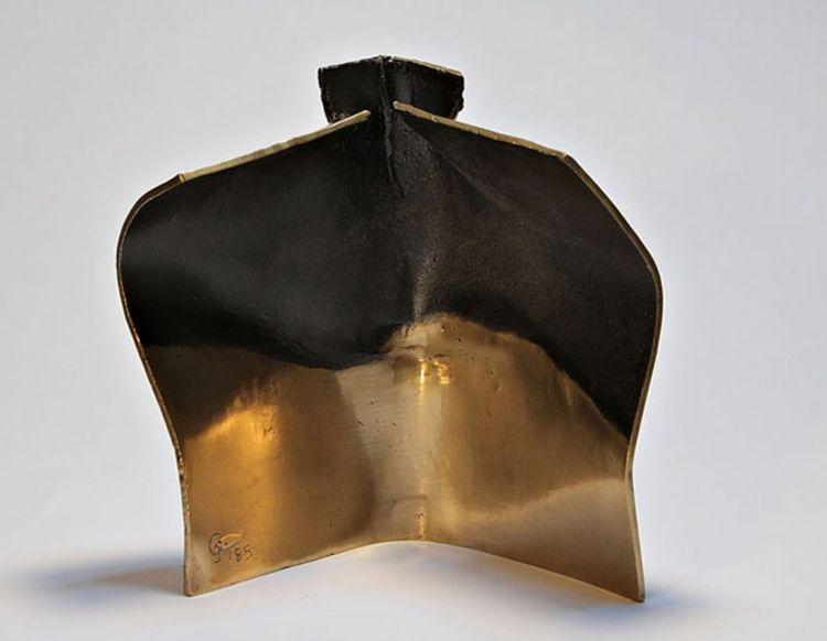 Dance 11 by Joe Gitterman - search and link Sculpture with SculptSite.com