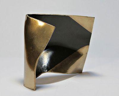 Movement 7 by Joe Gitterman - search and link Sculpture with SculptSite.com