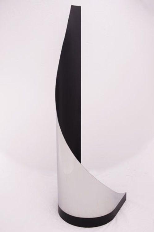 Gesture 4 by Joe Gitterman - search and link Sculpture with SculptSite.com