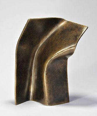Torso 1 by Joe Gitterman - search and link Sculpture with SculptSite.com