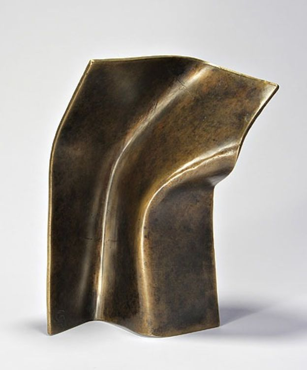 Torso 1 by Joe Gitterman - search and link Sculpture with SculptSite.com
