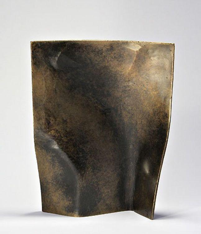Torso 2 by Joe Gitterman - search and link Sculpture with SculptSite.com