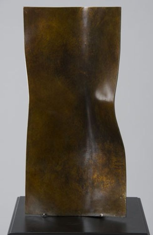 Torso 8 by Joe Gitterman - search and link Sculpture with SculptSite.com