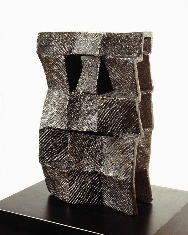 competition of forms by Robin Antar - search and link Sculpture with SculptSite.com