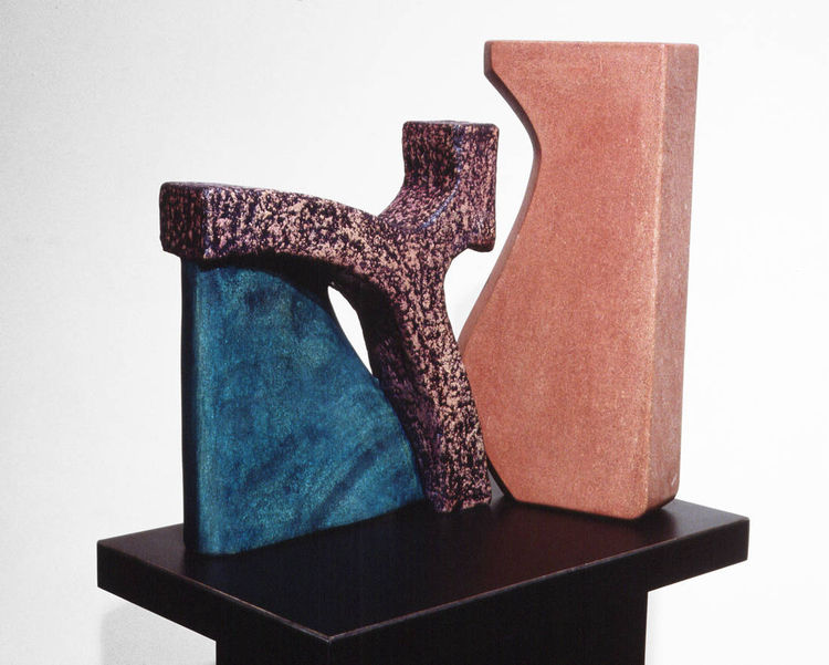 Glasses by Robin Antar - search and link Sculpture with SculptSite.com