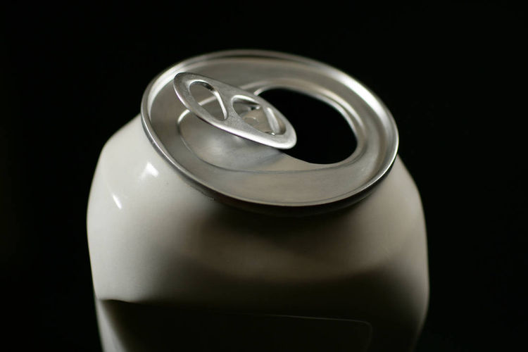 soda can by Robin Antar - search and link Sculpture with SculptSite.com
