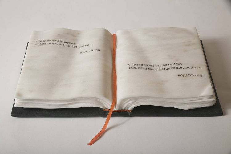 book by Robin Antar - search and link Sculpture with SculptSite.com