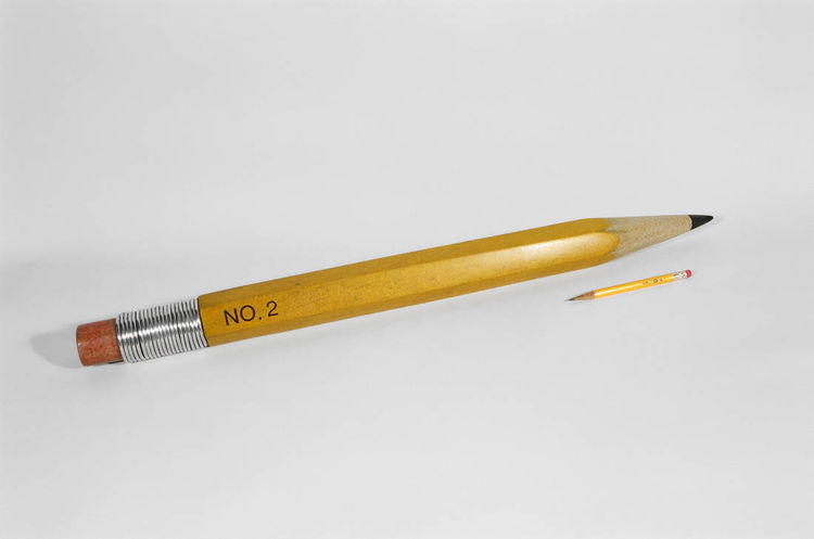 pencil by Robin Antar - search and link Sculpture with SculptSite.com