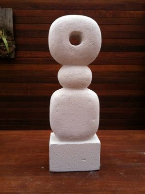 Patience by Sari Cecilia Arts - search and link Sculpture with SculptSite.com