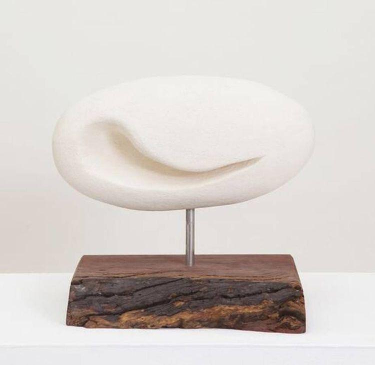 Creation by Sari Cecilia Arts - search and link Sculpture with SculptSite.com