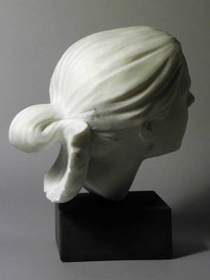 Perception by Andrea Berni - search and link Sculpture with SculptSite.com