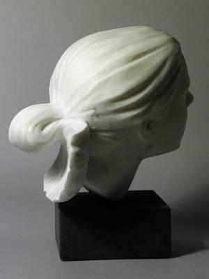 Perception by Andrea Berni - search and link Sculpture with SculptSite.com