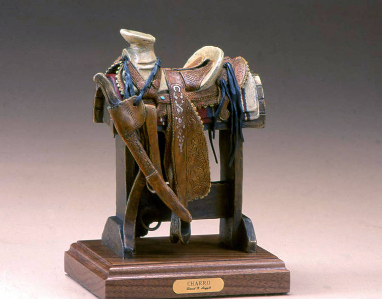 Charro by David Argyle - search and link Sculpture with SculptSite.com