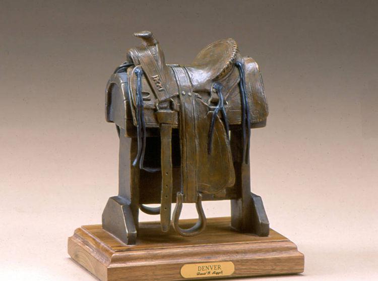 Denver by David Argyle - search and link Sculpture with SculptSite.com