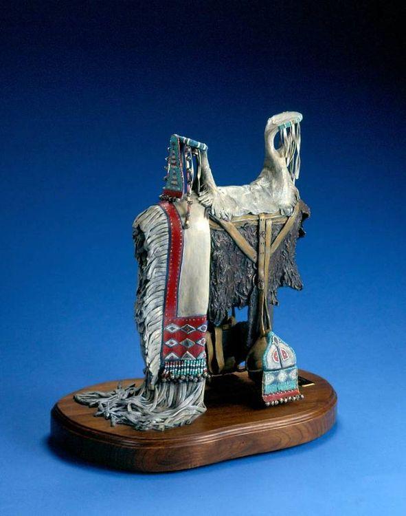 Flathead by David Argyle - search and link Sculpture with SculptSite.com