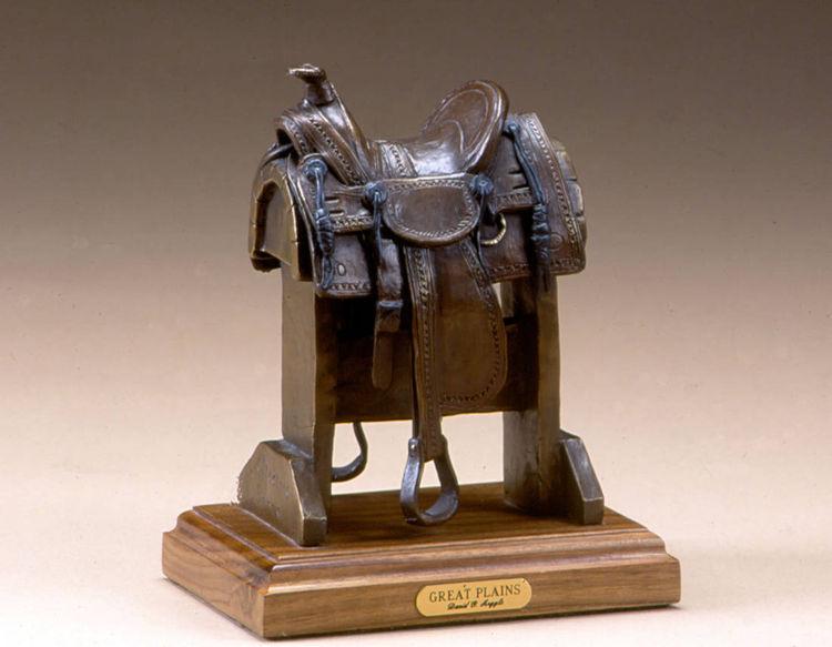 Great Plains by David Argyle - search and link Sculpture with SculptSite.com