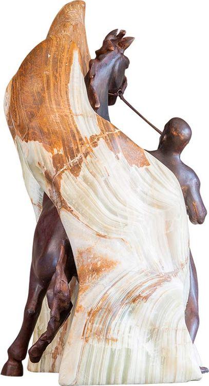 Era of Rebellion by Azim Azarkheil - search and link Sculpture with SculptSite.com