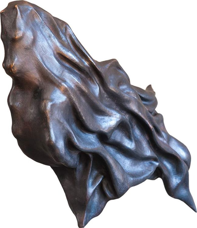 Gone with the Wind by Azim Azarkheil - search and link Sculpture with SculptSite.com