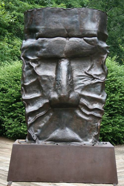 Socrates by Barry W. Sheehan - search and link Sculpture with SculptSite.com