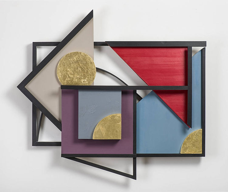 Go For The Gold by Betty McGeehan - search and link Sculpture with SculptSite.com