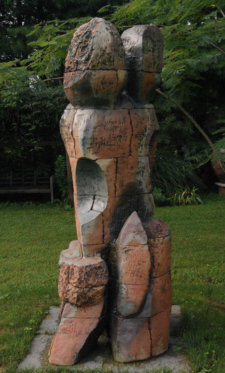 Orator by Robert Pulley - search and link Sculpture with SculptSite.com