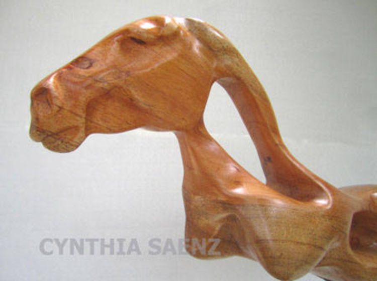 Preludio by Cynthia Saenz - search and link Sculpture with SculptSite.com