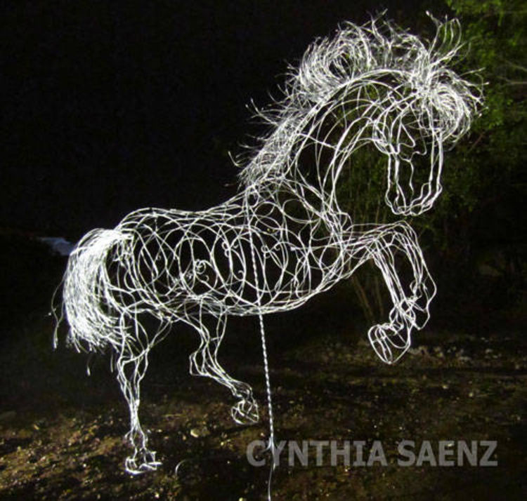 Temporal by Cynthia Saenz - search and link Sculpture with SculptSite.com