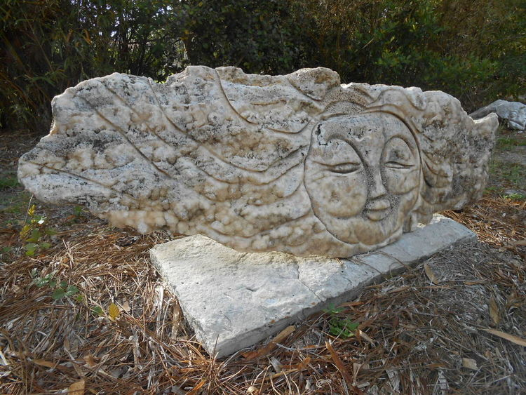 God of the East by David Willis - search and link Sculpture with SculptSite.com