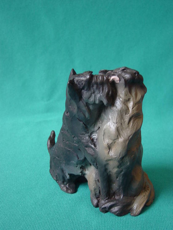 Sweet Nothins by Dawn Weimer - search and link Sculpture with SculptSite.com