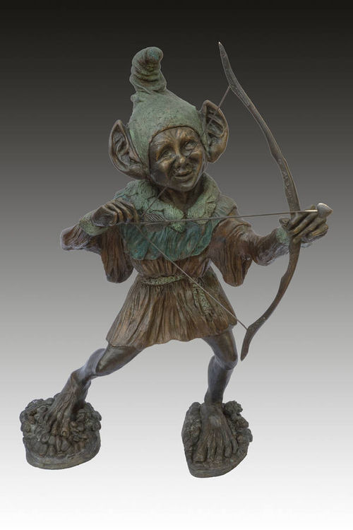 ARLOW by Dorienne Carmel - search and link Sculpture with SculptSite.com