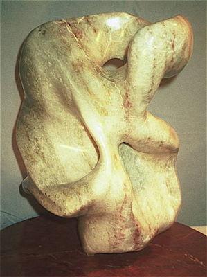 Dance by Debora Solomon - search and link Sculpture with SculptSite.com