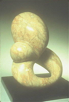 Mother and Child by Debora Solomon - search and link Sculpture with SculptSite.com