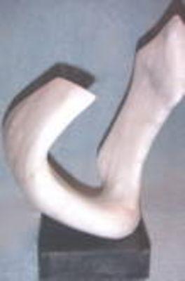 Wave by Debora Solomon - search and link Sculpture with SculptSite.com