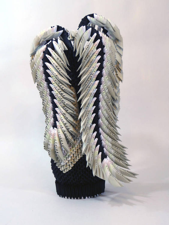 Palm by Francene Levinson - search and link Sculpture with SculptSite.com