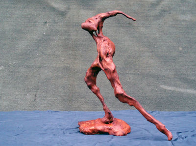 Untitled by Bojan Grujic - search and link Sculpture with SculptSite.com