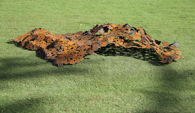 Conglomerate by Hila Laiser Beja - search and link Sculpture with SculptSite.com