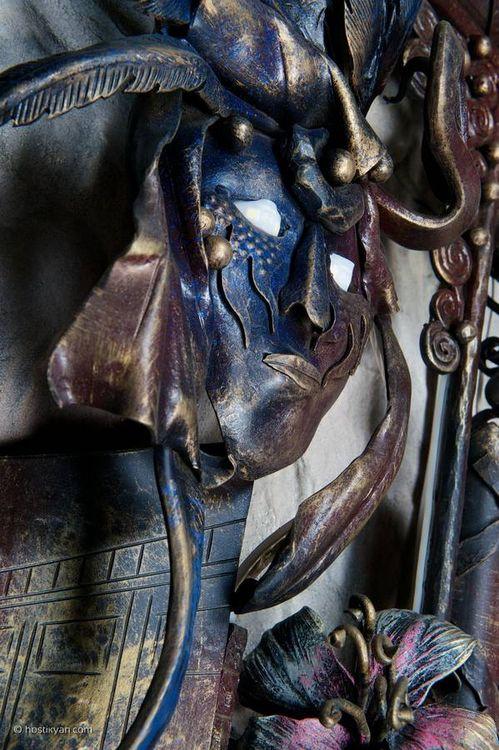 Venetian Twilight by Arman Hostikyan - search and link Sculpture with SculptSite.com
