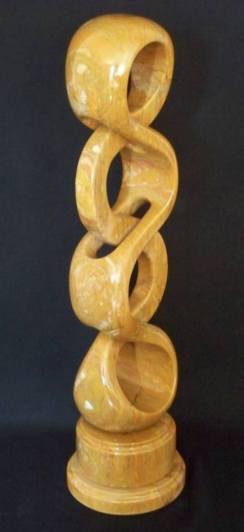 Infinitely Golden by Jason Nelson - search and link Sculpture with SculptSite.com