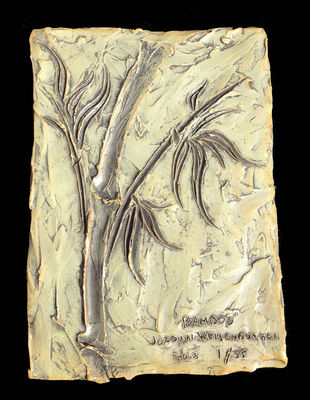 Bamboo by Jordan Weisenburger - search and link Sculpture with SculptSite.com