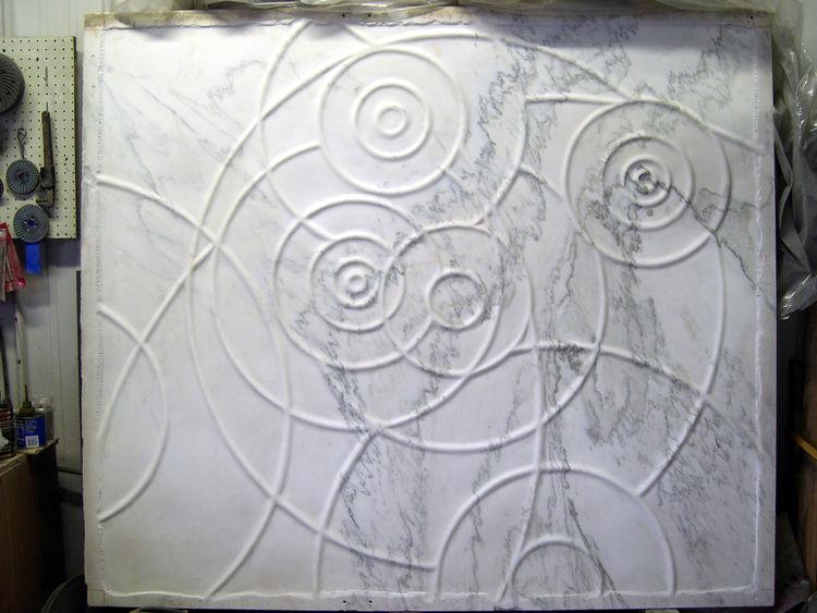 CREATIO CONTINUA by Jon Barlow Hudson - search and link Sculpture with SculptSite.com
